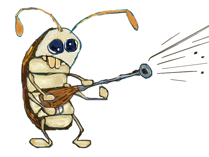 A call for bug hunting!