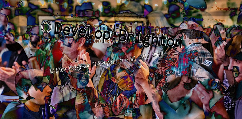 develop brighton 2019